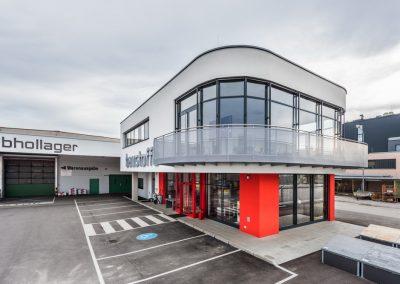 Nadlinger Süd  St. Pölten / NÖ