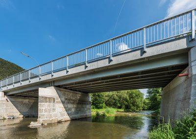 Augrabenbrücke  Berndorf / NÖ
