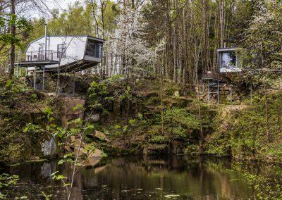 Klippenhäuser  Schrems / NÖ