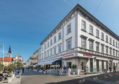 Restaurant Schau.Spiel  St. Pölten / NÖ