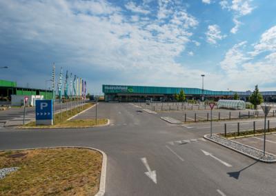 Marchfeld-Center  Groß-Enzersdorf / NÖ